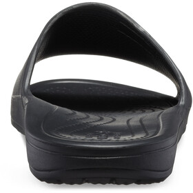 Crocs Sloane Slides Dames, black